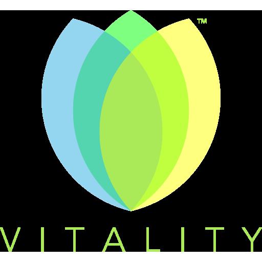 Kawel Laubach recommends Vitality CBD